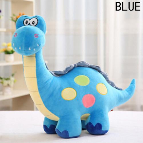 Pink Dinosaur Stuffed Animal Plush Toy Stuffe Dinosaur Stuffed Toys Lovely Simulation Animal Doll Child Gift