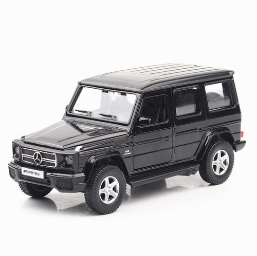1:36 Toy Car AMG G63 Metal Toy Alloy Car Diecasts & Toy Vehicles Car Model Miniature Scale Model Car Toys For Children