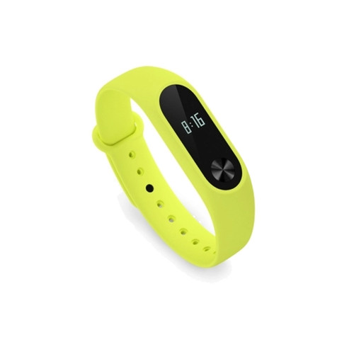 Original Colorful Xiaomi Mi Band Strap Mi Band 2 Bracelet Accessories Replaceable Smart Band Belt Silicone Bracelet