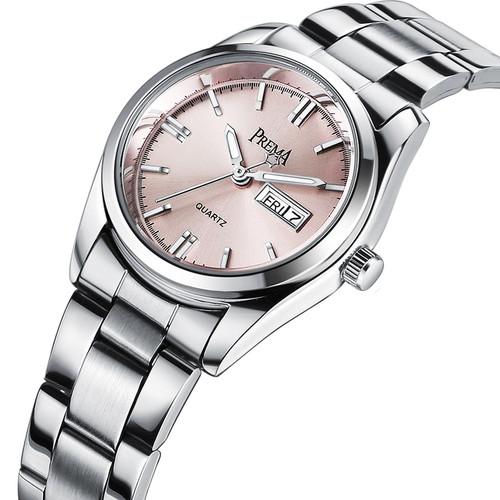Fashion Brand relogio feminino Luxury Women's Casual watches waterproof watch women fashion Dress Rhinestone watch Clock