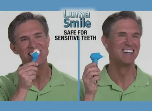 Luma Smile Teeth Whitening Kit