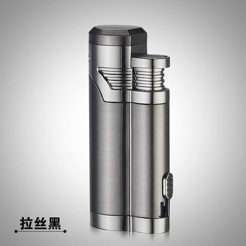 double Arc lighter USB Rechargeable X plasma lighter electric gadgets for men cigar lighter flameless