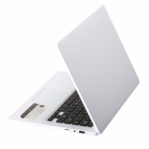 Cewaal New 14 inch Quad-Core Windows 10 4+64GB SSD 10000mAh Lithium Battery 1366 * 768 Screen Resolution Notebook Computer