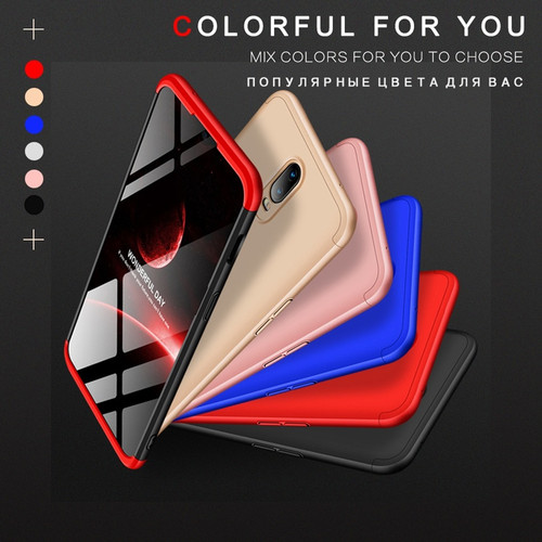 Phone Case For Oneplus 6T Case Luxury Cover For Oneplus 6T Case 360 Original Shockproof Armor Cover For One Plus 6 5 5T Case 1+6