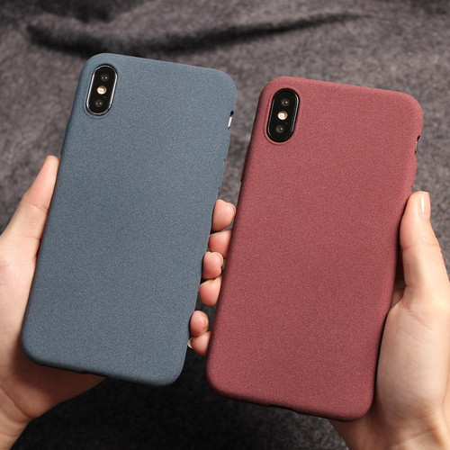 For Oneplus 6T Case For OnePlus 6T 5T 5 6 Case Soft Matte TPU Cover For One Plus 6T 5T 5 6 1+6T 1+6 Case Oneplus6 Coque Funda