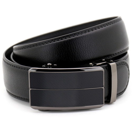 5PCS / LOT SINGYOU Hot Selling Casual Real Leather Belt Male Waist Belt Silver Buckle Luxury Men Waist Belt Ceinture