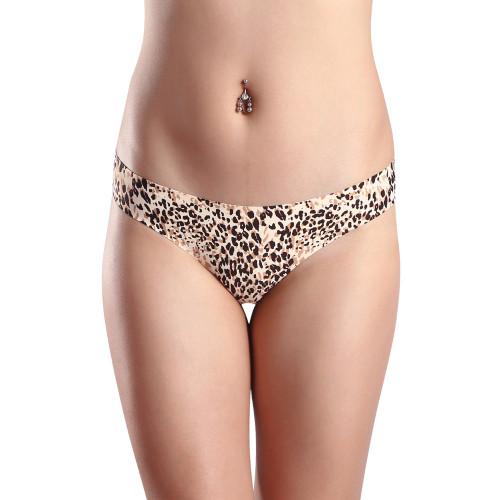 Wealurre seamless panties women's thong underwear cotton g string sexy bragas tanga mujer ladies Ultra-thin thongs Intimates
