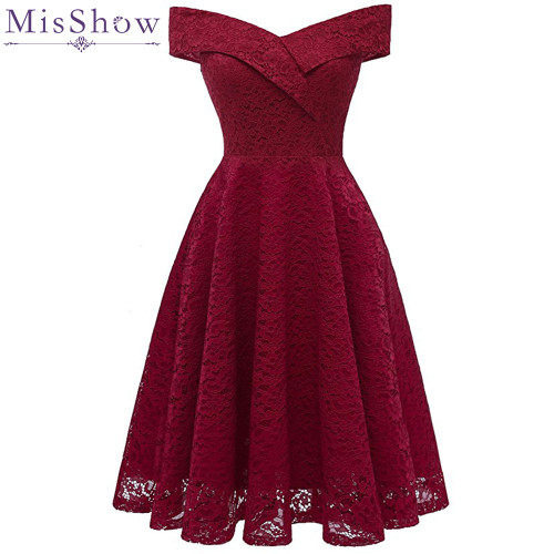 53f841a4a0d Related Products. Previous. Cocktail Dresses elegant formal party dress A-Line  V-Neckline lace Women 2018 Short