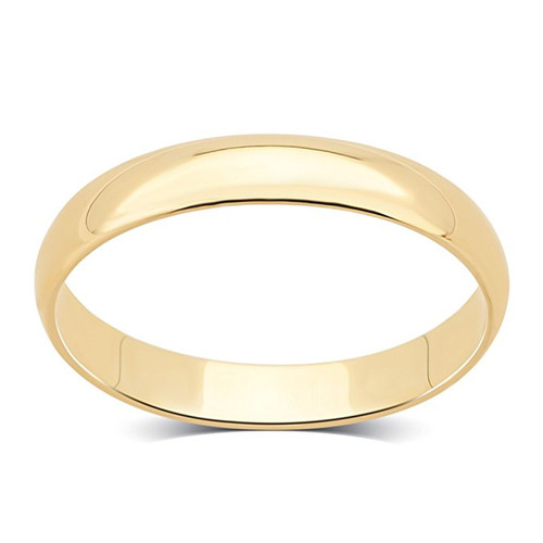 AINUOSHI 10K Solid Yellow Gold Male Ring Luxurious Wedding Engagement Classical Ring Lovers Promise Shinning Ring Band Jewelry