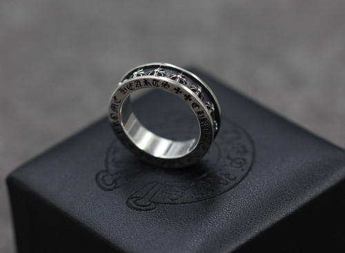 S925 sterling silver men's rings do old crusades punk style retro ring fashion personality classic style send lover's gift