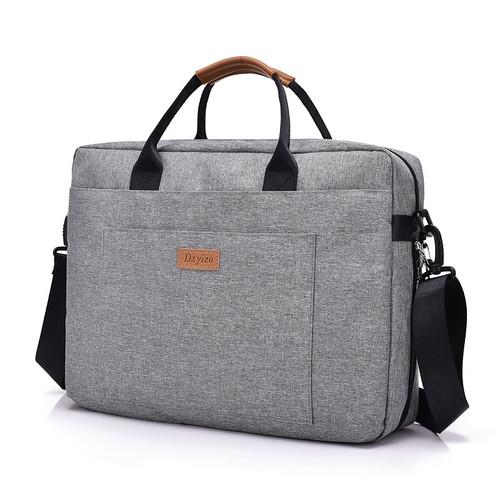 DINGXINYIZU Oxford Men Messenger Bags Large Capacity Briefcase Handbags Male Shoulder Bag Laptop Women Crossbody Bag Casual Tote