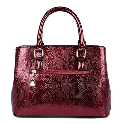 YULYYE Fashion Vintage Brand Genuine leather Women Handbag Europe and America Style Cow Leather Shoulder Bag Casual Women Bag