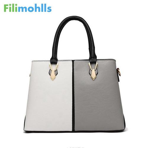 Luxury Handbags Women Bags Designer Leather Bags For Women 2018 Fashion Ladies Handbag New Arrivals Shoulder Hand Bag S1509