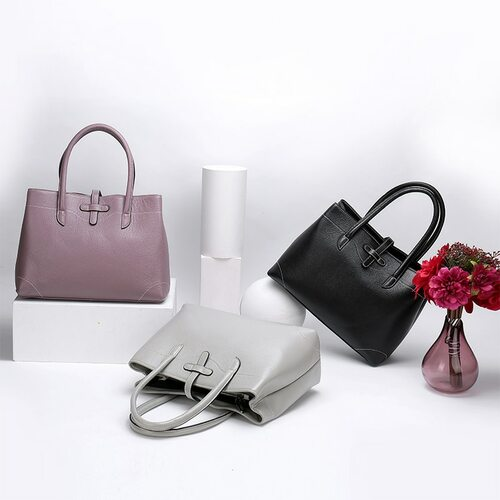 LY.SHARK Luxury Handbags Women Bags Designer Genuine Leather Bags For Women Hand bag Female Top-Handle Bag Ladies Tote 2019