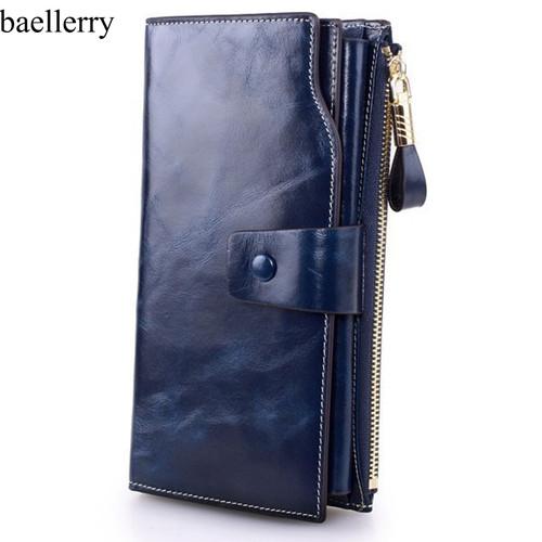 2018 Brand Women Wallets Fashion Designer Short Wallets Female Genuine Leather Women Clutch Handbag Cards Holder Coin Purse