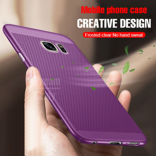 Luxury Ultra Thin Slim Phone Case For Samsung Galaxy S8 S9 Plus S6 S7 Edge Back Cover For Samsung A5 2017 2016 note 8 Full Case