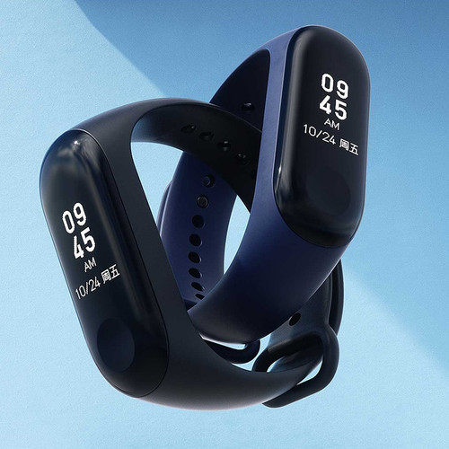 Global Version Xiaomi Mi Band 3 Smart Wristband Bracelet Mi Band Waterproof Display Miband 3 Heart Rate Monitor Fitness Tracker