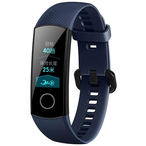 Original Huawei Honor Band 4  Smart Bracelet 50m Waterproof Color ouch screen Heart Rate Sleep Snap Smart Wristband