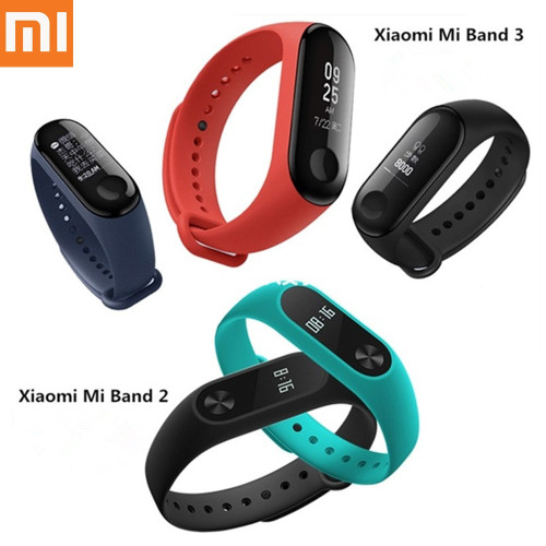 Original xiaomi me band 3 bracelet Smart Band mi Band 3 Heart Rate Monitor Miband 3 OLED Touchpad Fitness watch Wristband 3