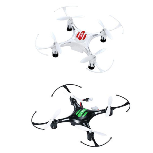 Hot JJRC H8 RC Drone Headless Mode Mini Drones 6 Axis Gyro Quadrocopter 2.4GHz 4CH Dron One Key Return Helicopter
