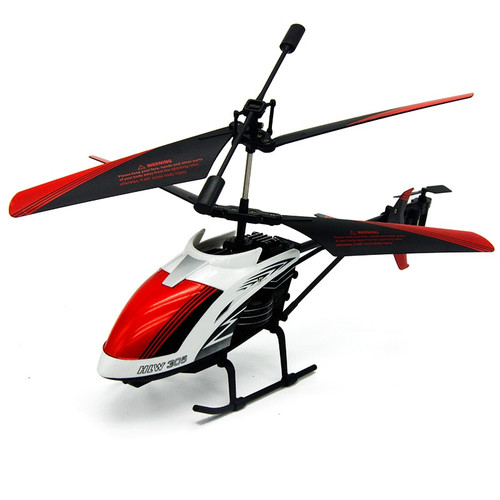 Mini RC Helicopter 2.4G 3.5Channel Brush Motor Mini Drone Toy RC Drone Remote Control Flying Toys for Children Best Gift
