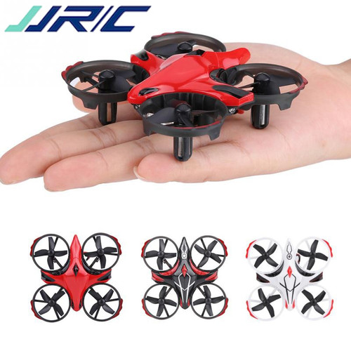 JJRC H56 Mini Pocket RC Drone 2.4Ghz Infrared Gesture Induction Aircraft Toy 360 degree rollover Dual modes Mini Drone for kids