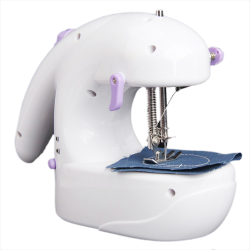 Mini Sewing Machine 4 in 1 with Paddle