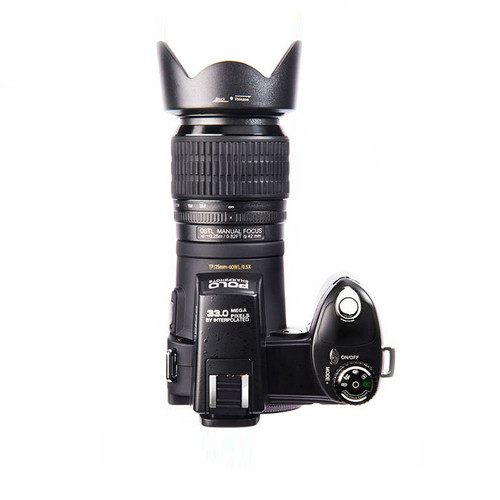 Polo Sharpshots/PROTAX  D7100 Digital Video Camera DV 33mp resolution 24X optical zoom Auto focus Professional Camcord