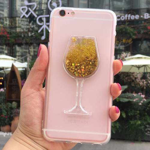 Glitter Quicksand Phone Cases for ZTE Nubia Blade M2 V6 D6 X7 Z7 Lite Max Plus S6 Flex A450 A462 Case Soft Silicon Back Cover