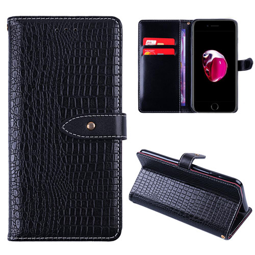 Luxury Crocodile Wallet Leather Coque Case For ZTE Blade A530 V9 Vita ZTE Nubia N3 V18 Z18 Mini Flip Cover Cases