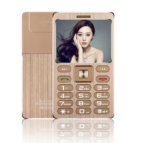 CARD PHONE A10 mini phone bar dual sim card mp3 bluetooth dial 3.5mm earphone jack remote camera small card cell mobile phone