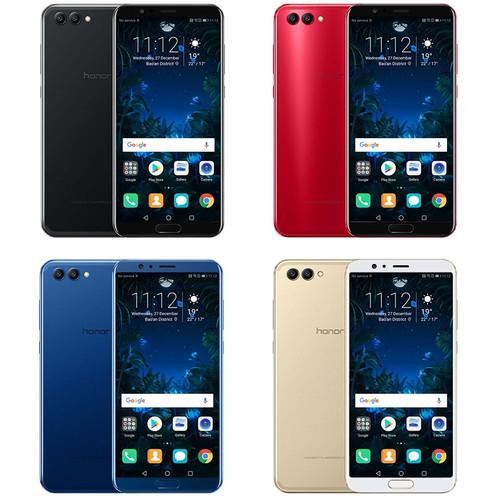Global Rom Huawei Honor V10 View 10 Smartphone Kirin 970 Octa Core NFC 5.99 inch Android 8.0 16.0MP+20.0MP Dual Back Camera
