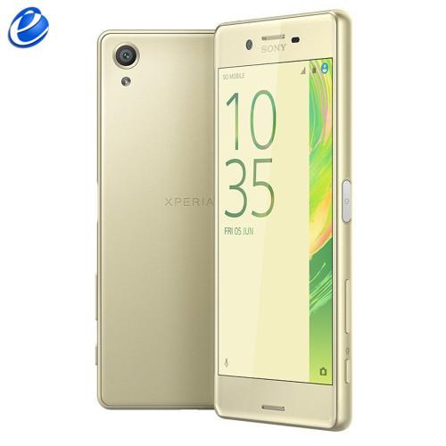 "Original Sony Xperia X Performance  Single Sim F8131 Dual Sim F8132 4G Mobile phone 5.0"" Touch Screen 3G RAM 32GB ROM smartphone"