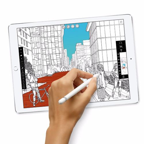 Apple Portable Tablet PC Wifi Model A10X Fusion Processor 4G RAM 5x Digital Zoom Camera Apple iPad Pro 10.5 inch (Latest Model)