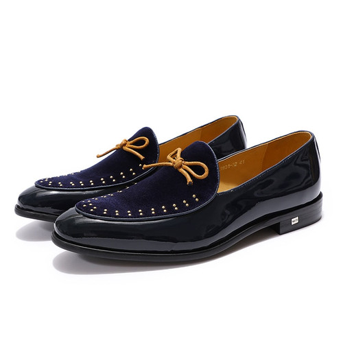 FELIX CHU Brand Mens Shoes 2018 New Breathable Comfortable Men Loafers Luxury Street Men's Wedding Party Flats Men Casual Shoes