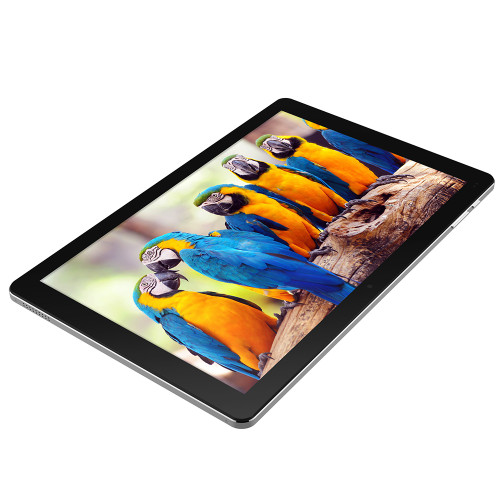 CHUWI HI10 PLUS 10.8 inch Windows 10 Android 5.1 Tablet PC Intel Cherry Trail X5 Z8350 Quad Core 1.44GH 4G/64G Type-C HDMI