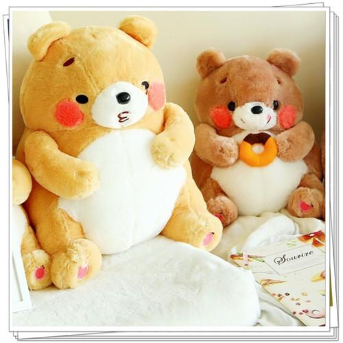 Giant teddy bear ty plush animals spongebob toys for children baby doll stuffed animals plush toys teddy valentine day gifts