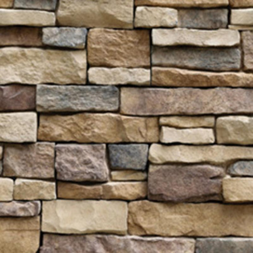 Antique Stone Self adhesive Wallpaper Waterproof Stone Wallpapers Brick Wall Paper Decorative Wall Stickers