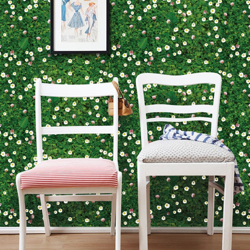 Flower Wall Decals 3d Vinyl Wallpaper PVC Desktop Wallpaper Hd 3d Wall Paper Self Adhesive Wallpaper Home Decor Bedroom Wall