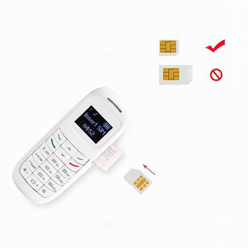 10 Pcs/Lot Gt Star Gtstar Bm70 Mini Mobile Phone Bluetooth Dialer Wireless Headset Headphone Earphone Support SIM Card