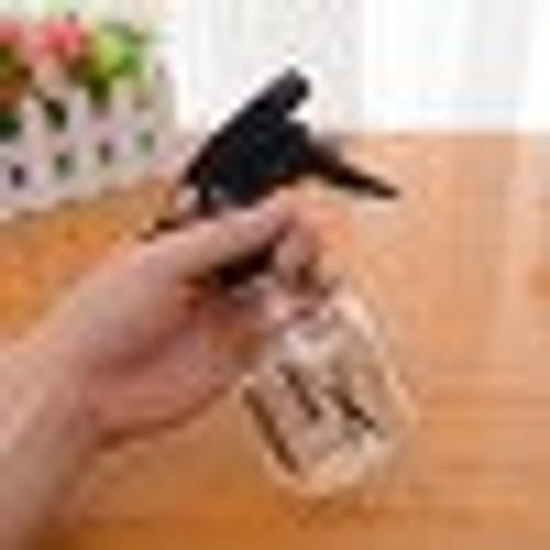 House/Garden Water Houseplant Plant Flower Pot Watering Device Sprayer Hairdressing Watering Pot Practical Garden Tool
