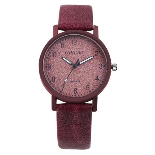 Gogoey Women's Watches Fashion Ladies Watches For Women Bracelet Relogio Feminino Clock Gift Wristwatch Luxury Bayan Kol Saati