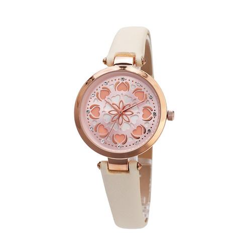 2018 Luxury Brand Gogoey Women Watches Personality romantic Wrist Watch Leather Rhinestone Designer Ladies Clock