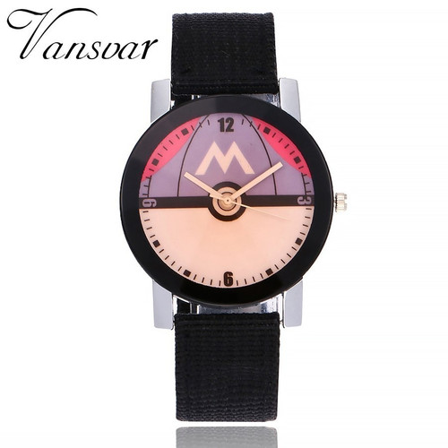 Fashion Lovers Nylon Band Quartz Watch Men Women Watches Top Brand Luxury Creative Clock Relojes Mujer Montre Femme Horloge Hot