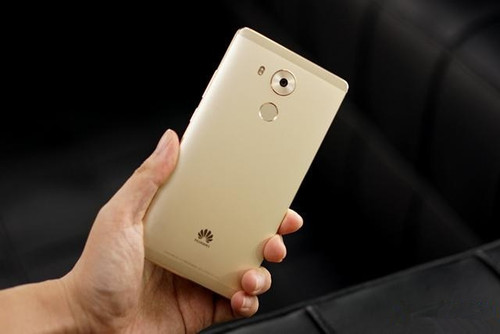 """International Firmware HuaWei Mate 8 4G LTE Cell Phone Kirin 950 Android 6.0 6.0"""" FHD 1920X1080 4GB RAM 128GB ROM NFC Touch ID"""