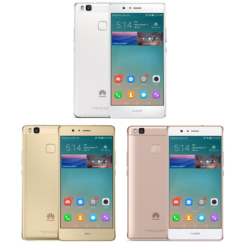 "Original Huawei P9 Lite Mobile Phone MSM8952 Octa Core 5.2"" FHD 1920X1080 3G RAM 16G ROM 13MP Android 6.0 smartphone Fingerprint"