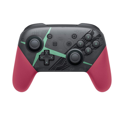 Wireless Bluetooth Controller for Nintend Switch Pro Gamepad Mobile Console Shock Joystick Game Pad for Splatoon2 NS Switch Pro