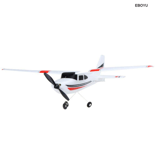 EBOYU F949 Remote Control Plane Cessna 182 2.4G 3CH RC Fixed Wing Plane/Electric flying Aircraft RC Quadcopter Drone