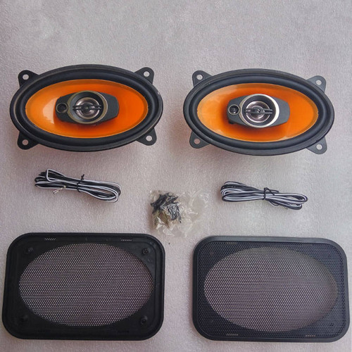 Geely Emgrand 7 EC7 EC715 EC718 Emgrand7 E7,Car rear trunk audio music coaxial speaker