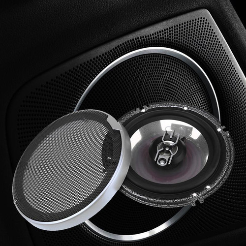 VODOOL 6.5 inch 450W 3 Way Car Speaker Replacement Car Refitting Part for Universal Cars High Quality Loud Speaker
